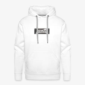 Bunn Boxing - Männer Premium Hoodie