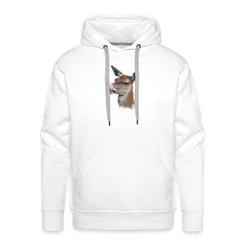 nasty goat - Mannen Premium hoodie