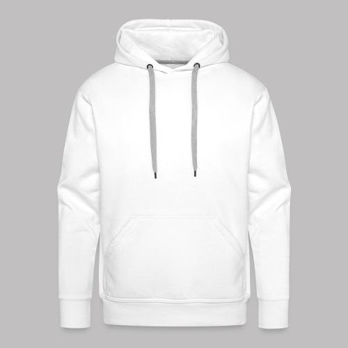 SQWUAD   Knuffelbeer - Mannen Premium hoodie