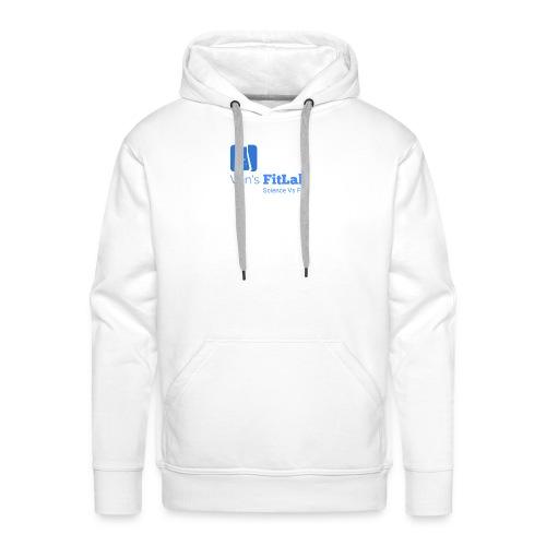 Vons FitLab - Men's Premium Hoodie