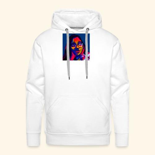 juhivrwqwatgryyw - Men's Premium Hoodie