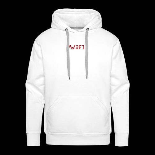 AVERT YOUR EYES - Mannen Premium hoodie