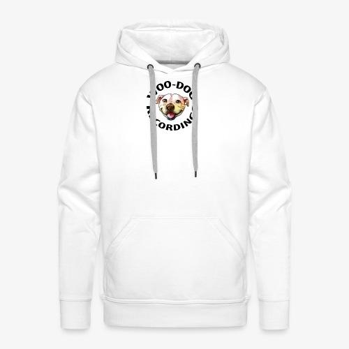 WooDog Logo LSD - Men's Premium Hoodie