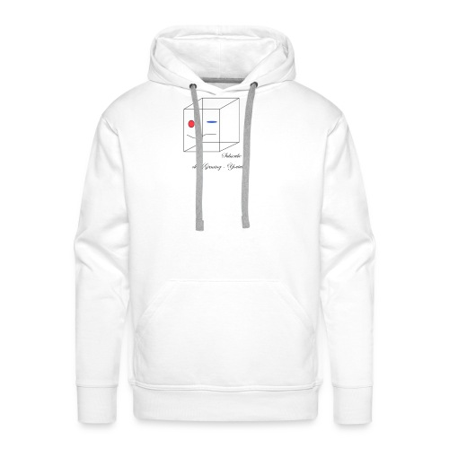 olidulGaming - Subscribe - Men's Premium Hoodie