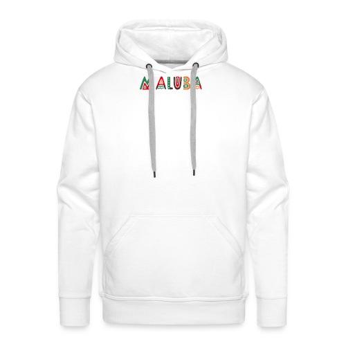 maluba - Männer Premium Hoodie