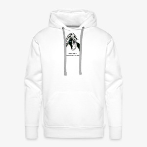 Gypsy Cobs ~ Traditionally the best! - Men's Premium Hoodie