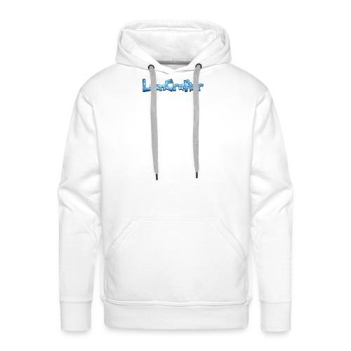 LeonCrafter premium shirt - Männer Premium Hoodie