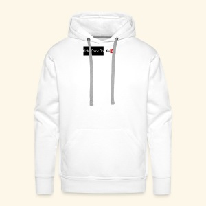 it is YOUTUBE - Männer Premium Hoodie