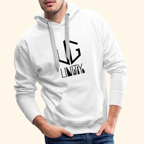 UG Unity - Männer Premium Hoodie