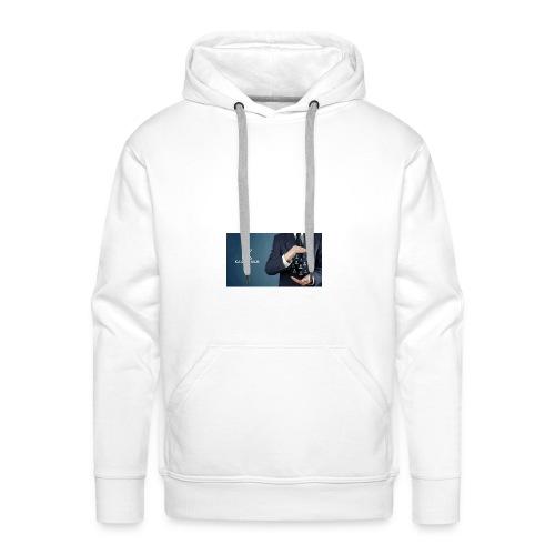 KAIZEN MLM - Sudadera con capucha premium para hombre