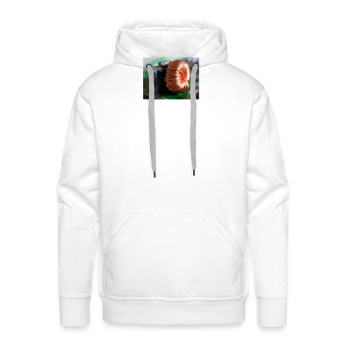 technics q c 640 480 8 - Men's Premium Hoodie