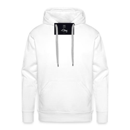 Gvng Clothing Co. - Sudadera con capucha premium para hombre