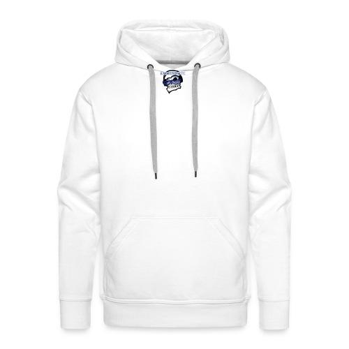 hamdenbette - Herre Premium hættetrøje