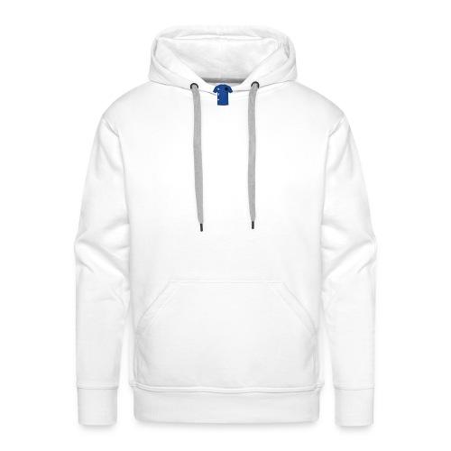 the KY9 t-shirt - Men's Premium Hoodie