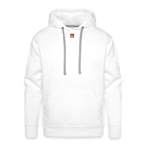 NeverPuCry - Männer Premium Hoodie