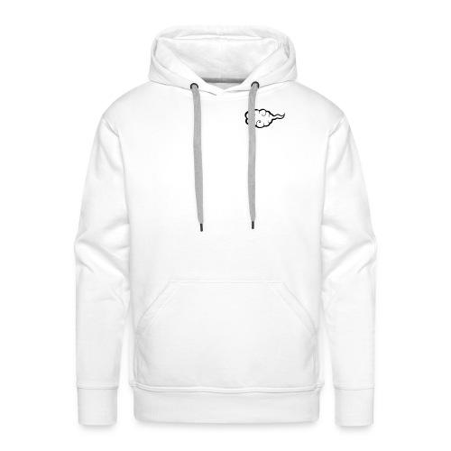 Magic Cloud - Sweat-shirt à capuche Premium pour hommes
