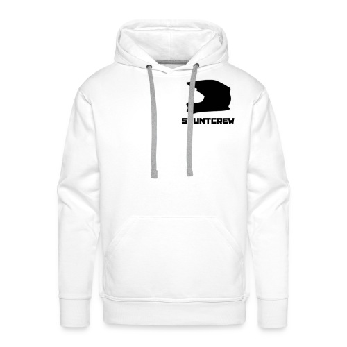 StuntCrewLogo - Männer Premium Hoodie