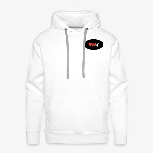 3K - Men's Premium Hoodie