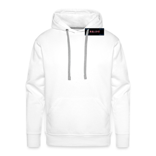 New collection 2018 - Mannen Premium hoodie