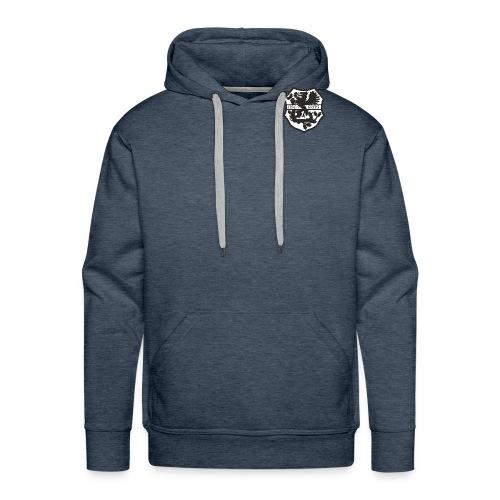 HSG bw - Männer Premium Hoodie