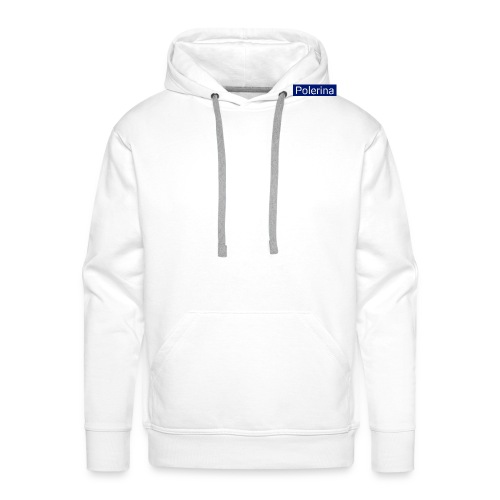 Polerina - Männer Premium Hoodie