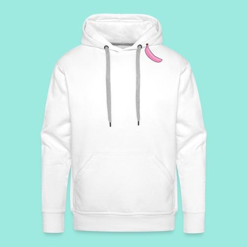Pinkbananarecords - Männer Premium Hoodie