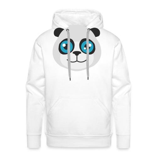 #PandaArmy - Men's Premium Hoodie