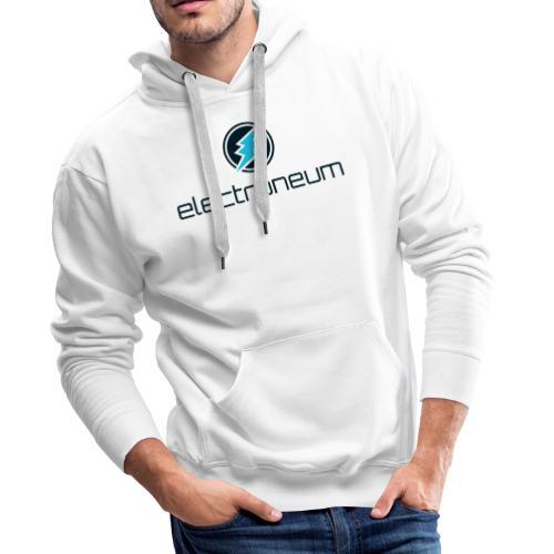 Electroneum - Men's Premium Hoodie