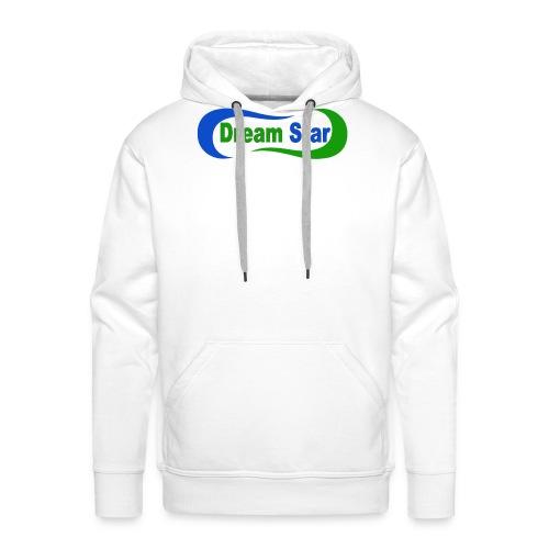 Dream Star - Mannen Premium hoodie