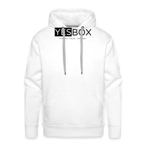 YESBOX FALUN - Premiumluvtröja herr