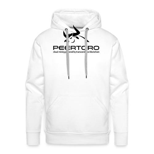 PEERTORO - Männer Premium Hoodie
