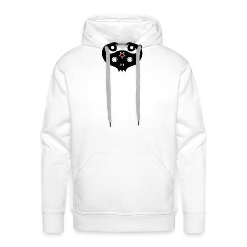 The Devil - Sweat-shirt à capuche Premium pour hommes