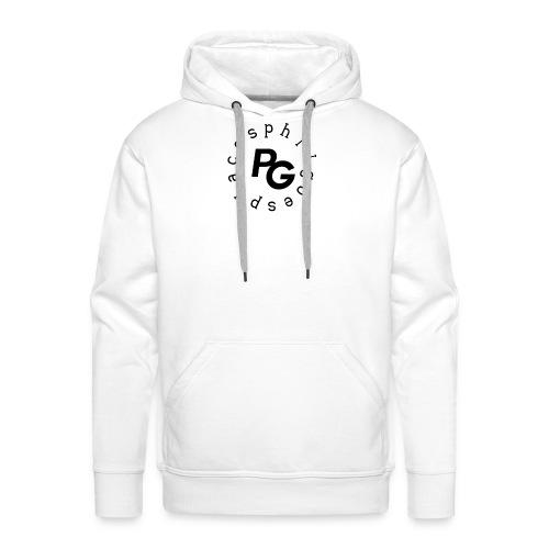pg - Men's Premium Hoodie