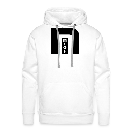 MCOH Brand - Männer Premium Hoodie