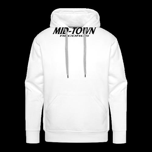 Midtown - Men's Premium Hoodie