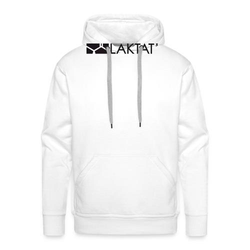 LAKTAT3 - Männer Premium Hoodie