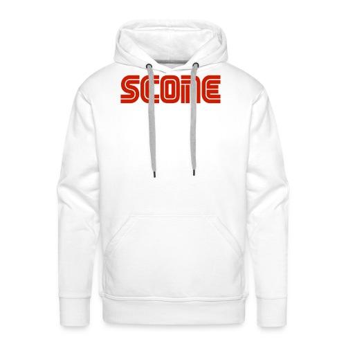BrightScone - Männer Premium Hoodie