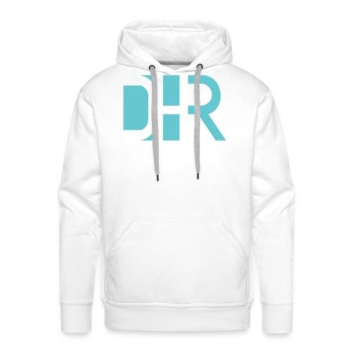 DHR Trick Shots - Men's Premium Hoodie