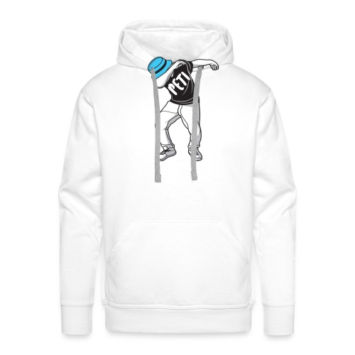 TIMO. - Mannen Premium hoodie