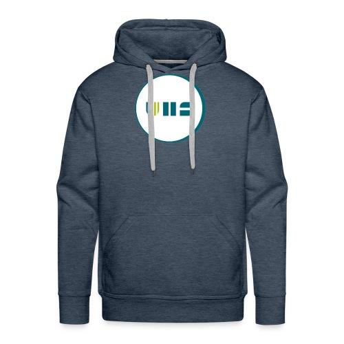 Logo - Männer Premium Hoodie