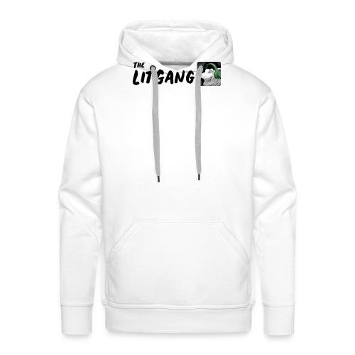 LitGang - Men's Premium Hoodie
