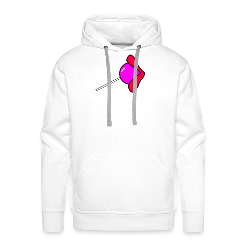 Lollipop - Men's Premium Hoodie