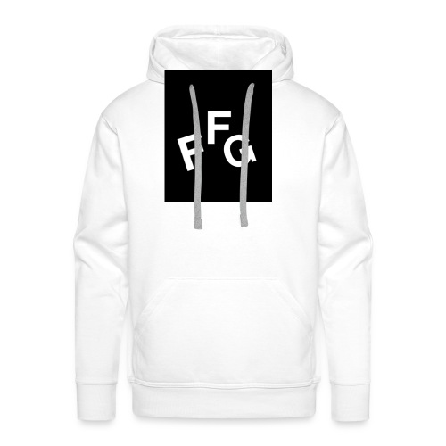 FFG.GAMER79 - Premiumluvtröja herr