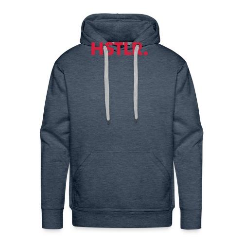 HSTLR aka HUSTLER - Mannen Premium hoodie