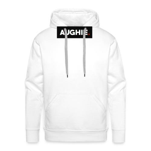 Aughie Design #1 - Men's Premium Hoodie