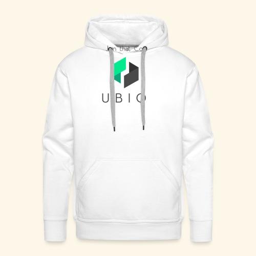 UBIQ join that coin - Männer Premium Hoodie