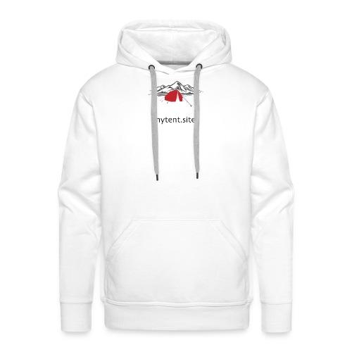 mytentsite - Men's Premium Hoodie