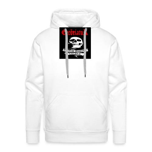 ExcöriatoR-Faster Harder Louder T-shirt - Premiumluvtröja herr