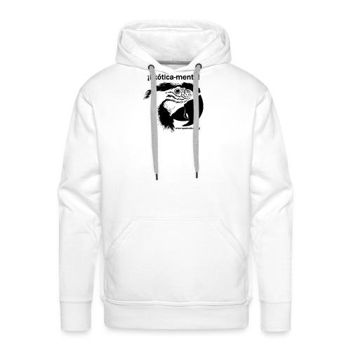 Carcasa Movil - Sudadera con capucha premium para hombre