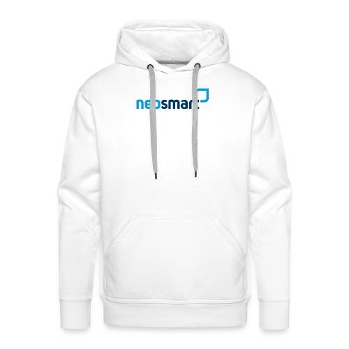 neosmart - Männer Premium Hoodie